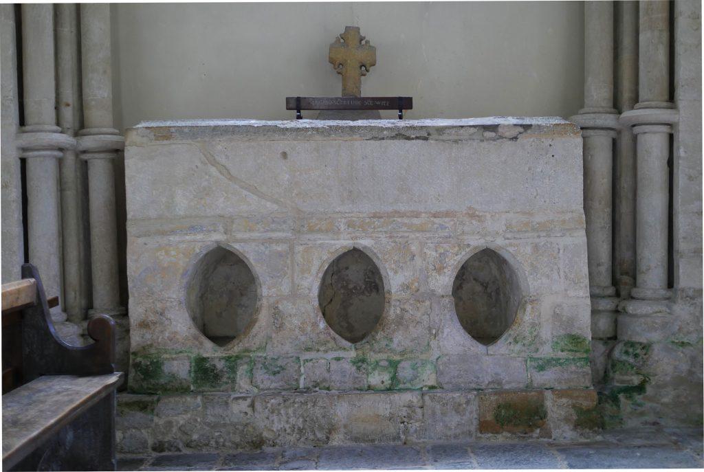 St Wite Shrine 2